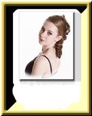 glamourfoto shoot inclusief visage